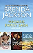 Madaris Family Saga Volume 4: Courting Justice\A Madaris Bride for Christmas\Best Laid Plans