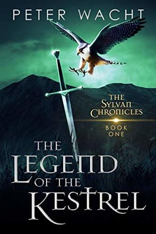 The Legend of the Kestrel