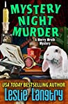 Mystery Night Murder (Merry Wrath #10)