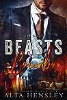 Beasts & Bourbon (Top Shelf #5)