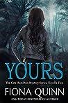 Yours (Kate Hamilton, #2)