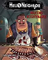 Novel 2 (Hello Neighbor!)