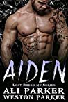 Aiden (The Lost Breed MC #8)