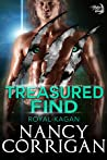 Treasured Find (Shifter World Royal Kagan, #1)