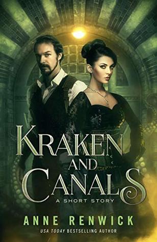 Kraken and Canals (An Elemental Web Short Story) (Volume 3)