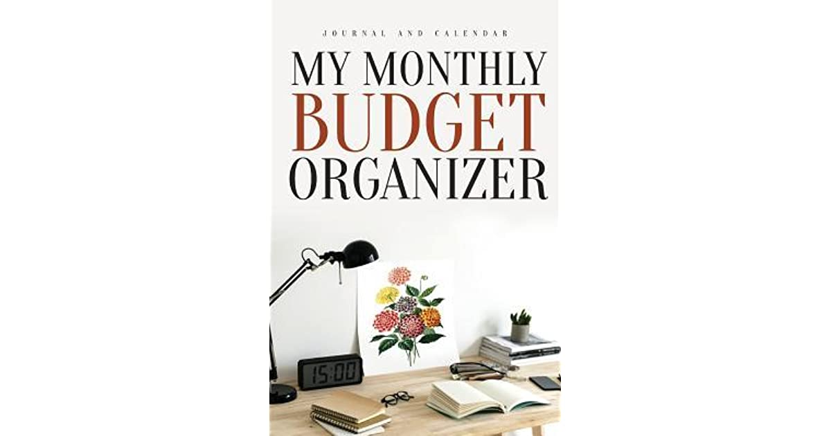 Typewriting Budget Book