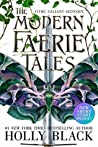 Book cover for The Modern Faerie Tales: Tithe; Valiant; Ironside (Modern Faerie Tales, #1-3)