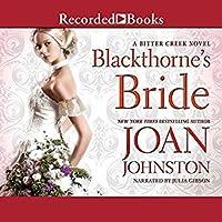 Blackthorne S Bride Mail Order Brides 4 By Joan Johnston
