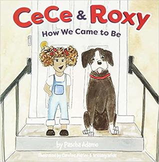 CeCe & Roxy by Pascha Adamo