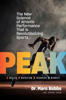The Peak Performance Protocol: The Elite Athlete's Guide to Unlocking Your Potential