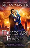 Dukes Are Forever (London Steampunk: The Blue Blood Conspiracy #5)