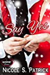 Say Yes (Havenport Romance)