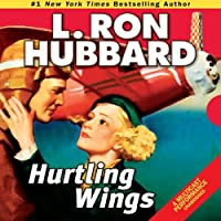 Hurtling Wings (Stories from the Golden Age)