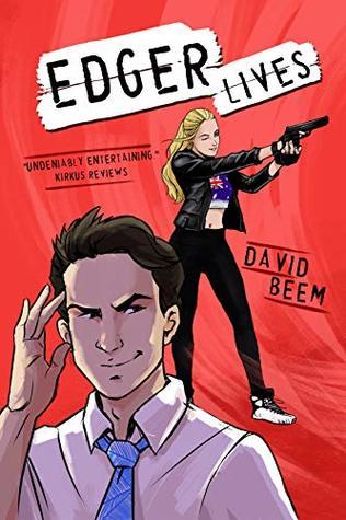 Edger Lives (Edger, #2)