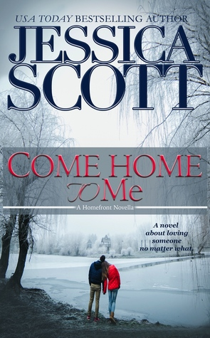 Come Home to Me (Homefront, #0.5; Coming Home #5.5)