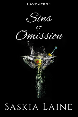 Sins of Omission by Saskia Laine