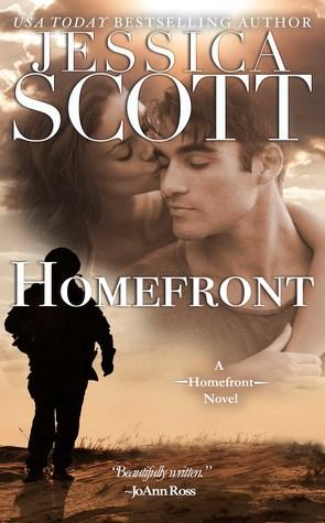 Homefront (Homefront, #1)