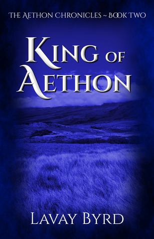 King of Aethon (The Aethon Chronicles #2)