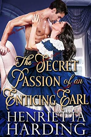 The Secret Passion Of An Enticing Earl