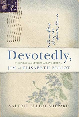 Devotedly by Valerie Elliot Shepard