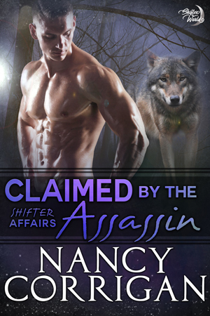 Claimed by the Assassin by Nancy Corrigan