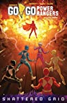 Saban's Go Go Power Rangers, Vol. 3