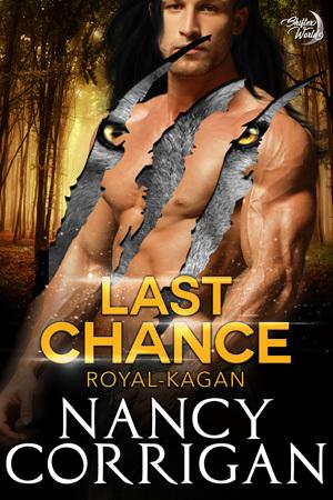 Last Chance (Royal-Kagan Shifter World, #7)