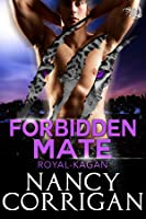 Forbidden Mate (Shifter World: Royal-Kagan #8)