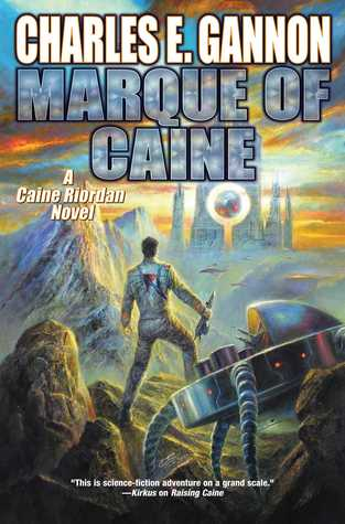 Marque of Caine (Tales of the Terran Republic, #5)