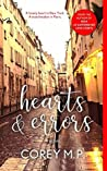Hearts and Errors by Corey M.P.