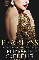 Fearless (Elite Doms of Washington, #5)