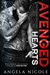 Avenged Hearts (Mastered Hearts #3)