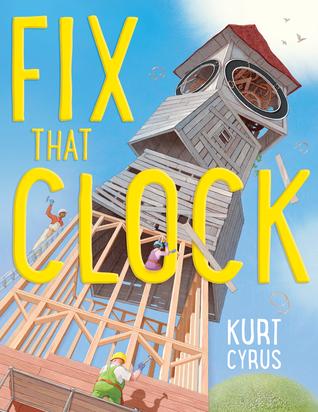 Fix That Clock