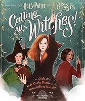 Wizarding World: Girls Who Rock The Wizarding World