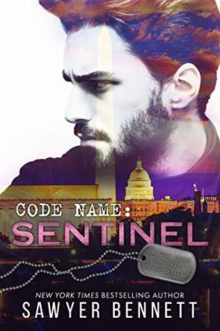Code Name by Sawyer Bennett