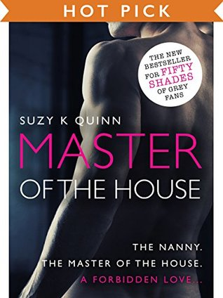 Master of the House by Susanna Quinn