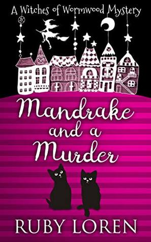 Mandrake and a Murder
