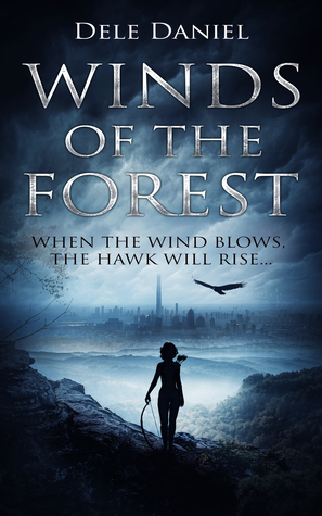 Winds of the Forest (Forestborn #1)