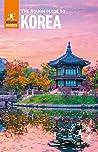 The Rough Guide to Korea (Rough Guides)
