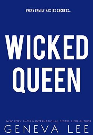 Wicked Queen: The Royals Collection (Sovereign Book 2)