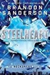 Book cover for Steelheart (The Reckoners, #1)