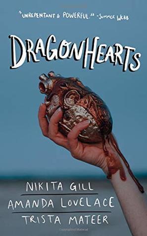 Dragonhearts by Nikita Gill