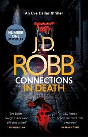 Connections in Death (In Death, #48)