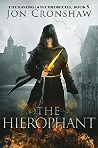The Hierophant (The Ravenglass Chronicles #6)