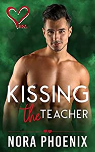 Kissing the Teacher (Valentine's Inc. #3)