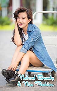 Nice style of a singapore girl