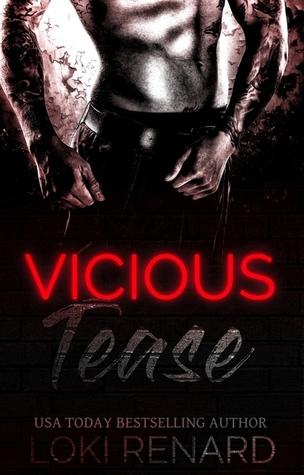 Vicious Tease (Vicious City #0.5)