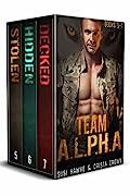 Team A.L.P.H.A. Books 5-7