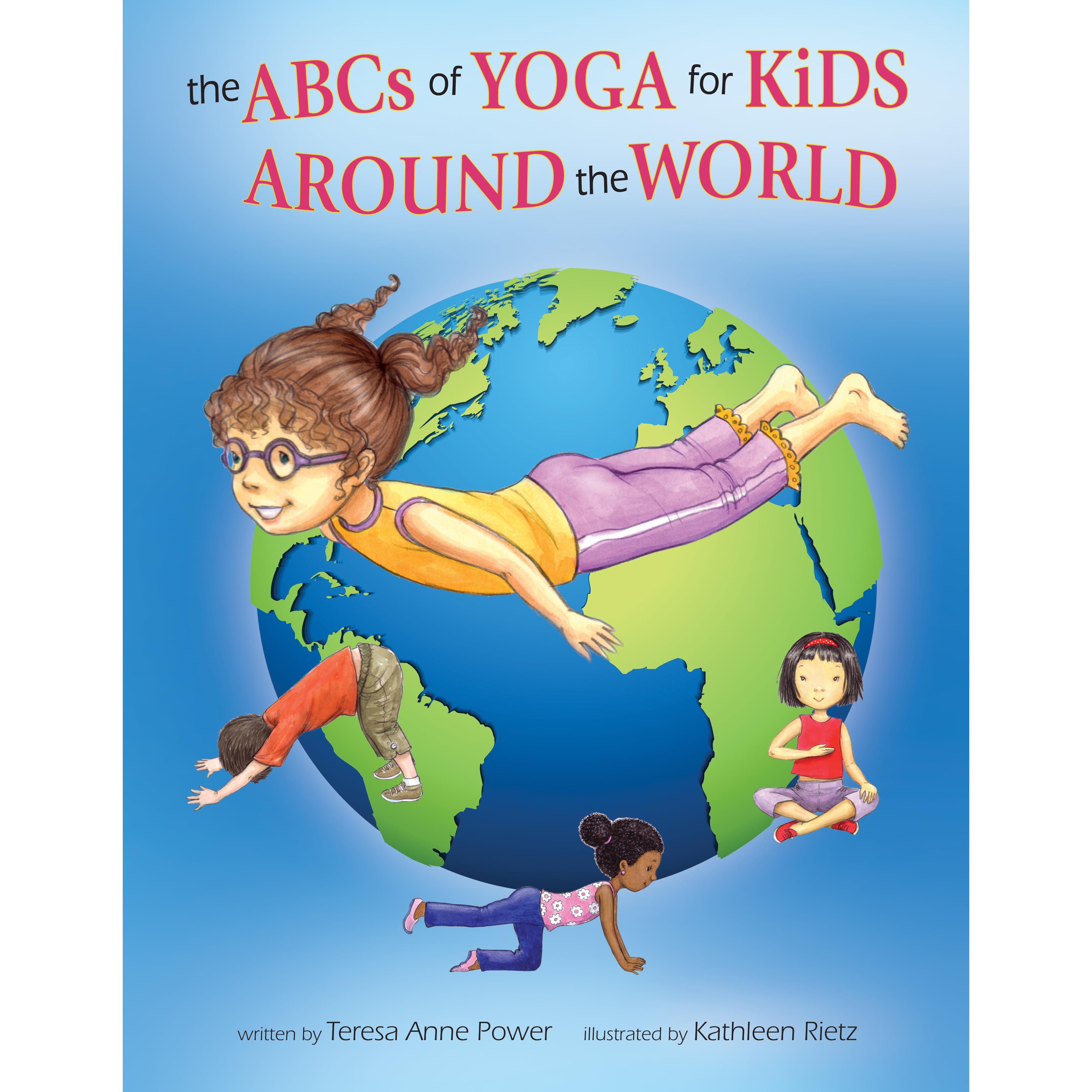 ABCs Around the World