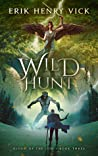 Wild Hunt (Blood of the Isir, #3)
